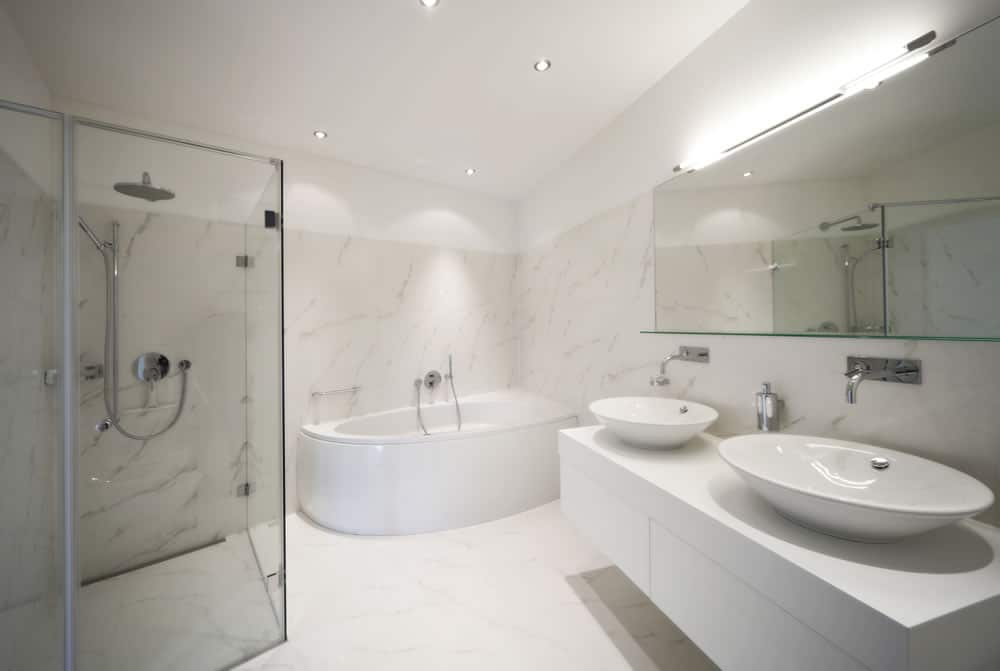 bathroom renovation specialist