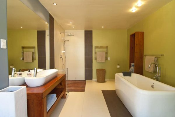 Bathroom Renovation Solutions